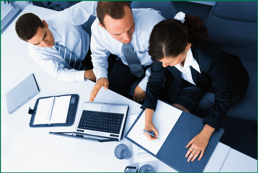 Business Management Consultants and just what They Handle