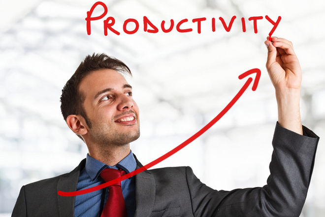 Improve Business Productivity With These 5 Tips