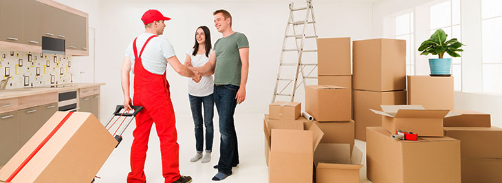 Errors People Make When Packing Large Items for Home Moving
