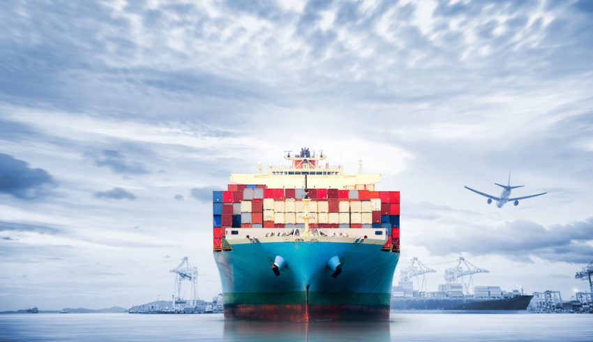 Affordable Options for Shipping Business Goods Overseas
