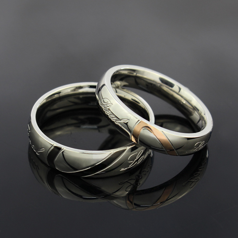 The Way I Began the Stainless Ring Fashion – Kinda
