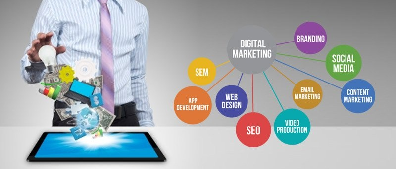Top Reasons Why Digital Marketing Agencies Are Flourishing and Why You Need Them