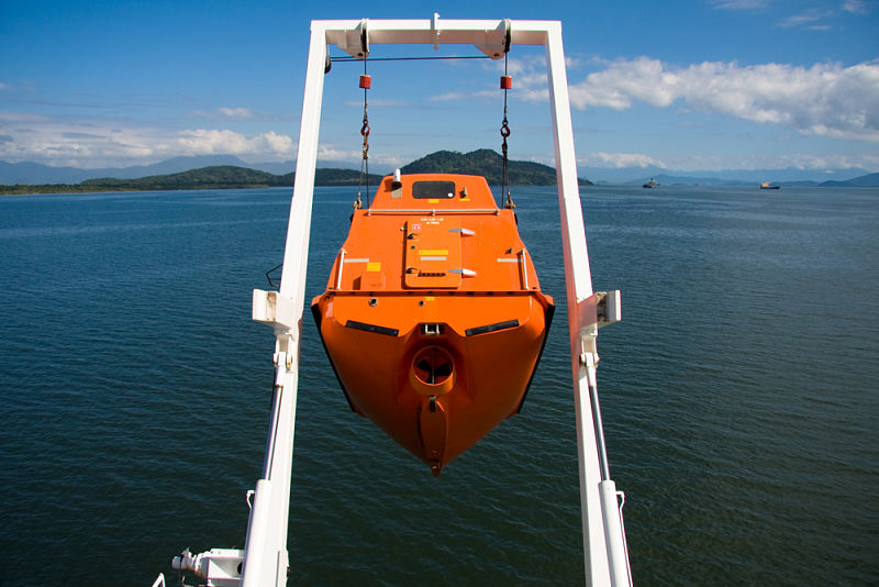 The Significance Of Boating Equipment
