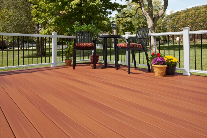 All you Need to know about Fiberon Decking