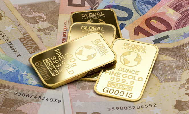 You Can't Buy Gold Bars For A Dollar