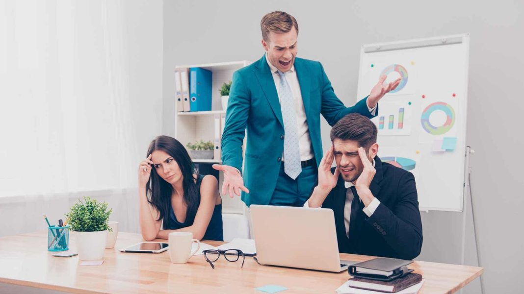 4 Potential Reasons Your Business Is Failing Customer-Wise