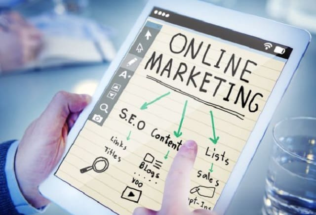 Five Digital Marketing Mistakes that Online Business Owners Make