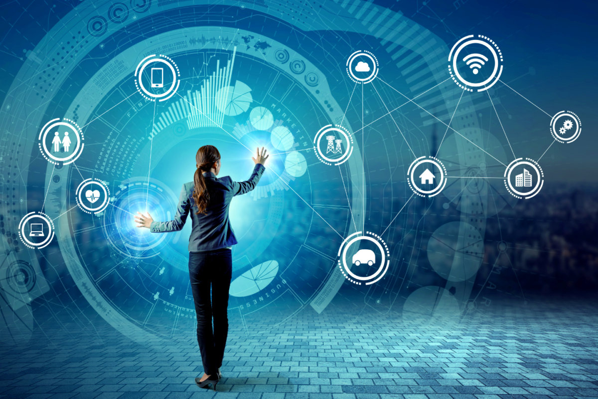 Digital Transformation: Trends And Other Aspects That Matter!