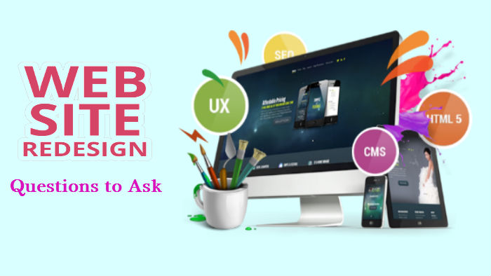 Four Important Things to Keep in Mind Before Diving into a Website Redesign