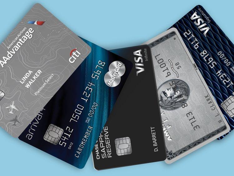 Offer best credit card rebate