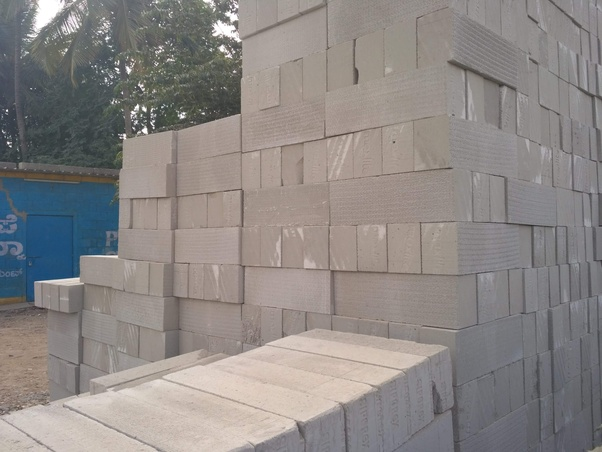 AAC Blocks for all Kinds of Walling Solution Needs