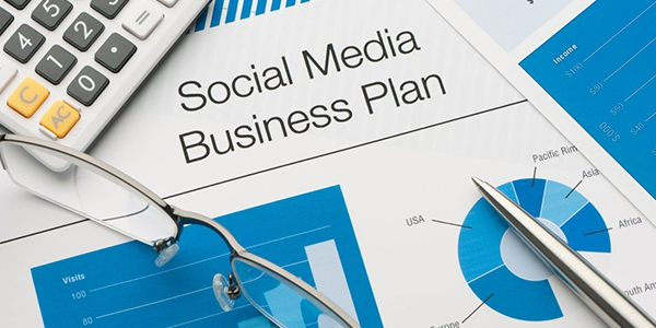 Does Social Networking Belong inside your Strategic Business Plan?