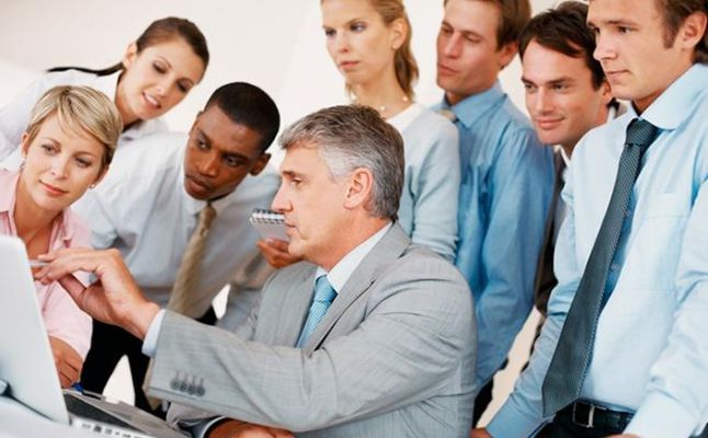 Strategies of Good Business Management