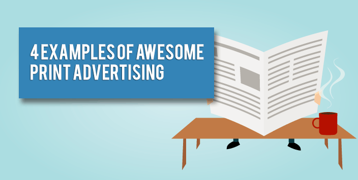 Need To Know Why Is Great Print Advertising?