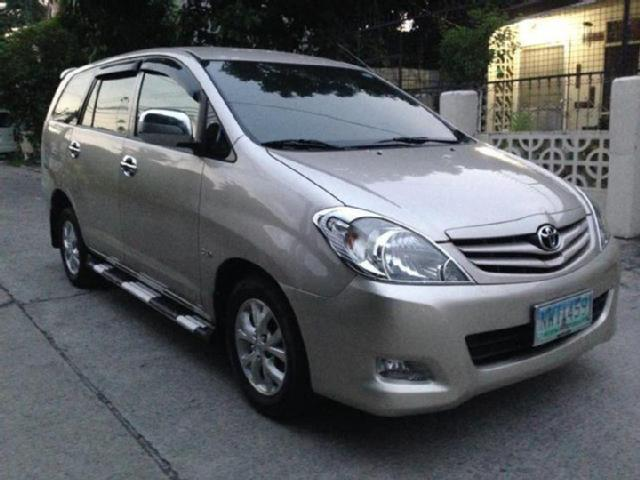 Enjoy Yourself With Perfectly Worth Online Used Innova cars