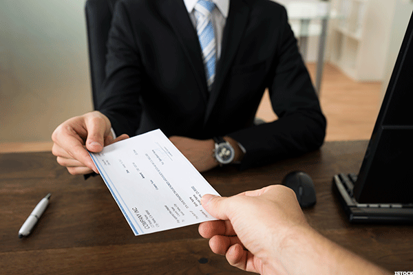 Don't Miss These Facts And Suggestions About Custom Business Checks!