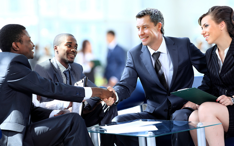 The Importance of a First Impression in Business