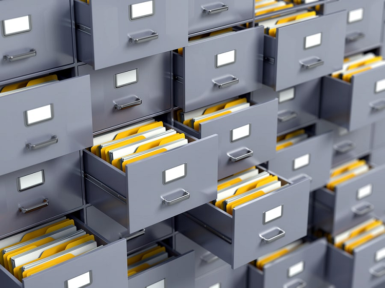 Why You Should Store Important Business Documents Off Site