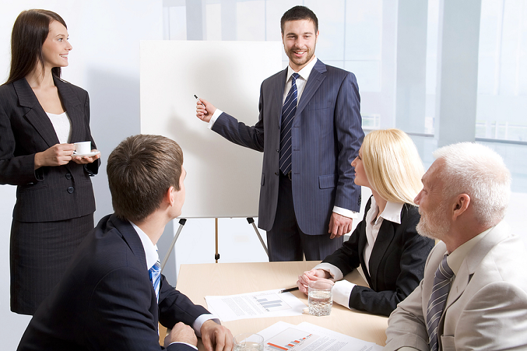 Management Training – Why Attend and What to Look For