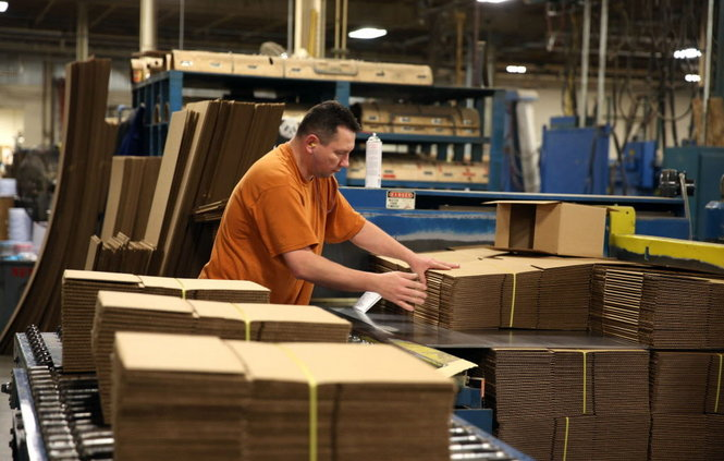 How does Box Manufacturing Company enhance your Sales?