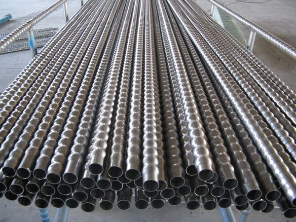 Understanding the Manufacturing and Usage of Steel Tubes