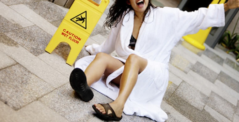 5 Important Questions that You Should Ask Yourself after a Slip Trip and Fall Injury