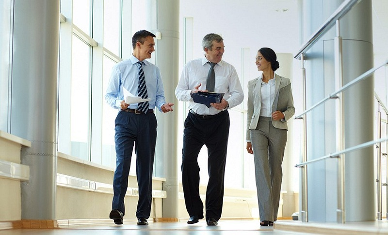 Characteristics of the Effective Businessman