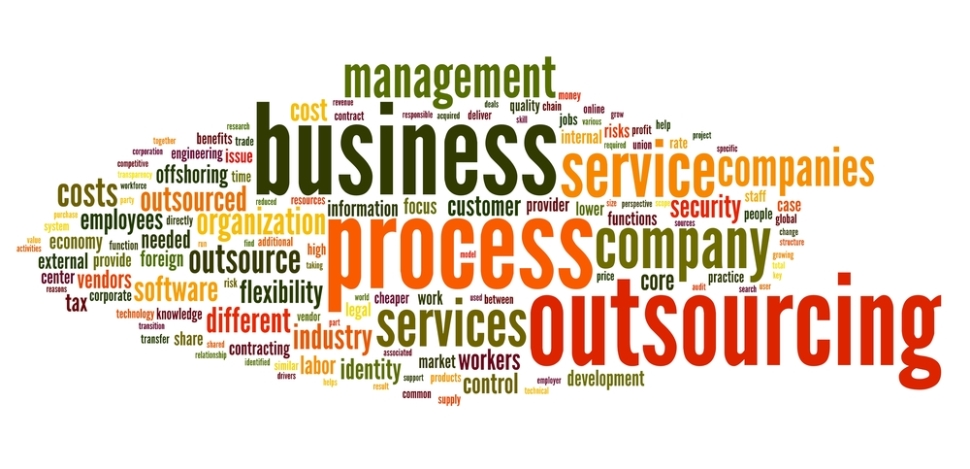 Learn More About Business Process Outsourcing
