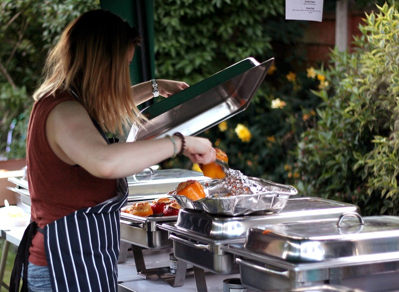 Want to organize BBQ catering for your next event? Here are some tips!