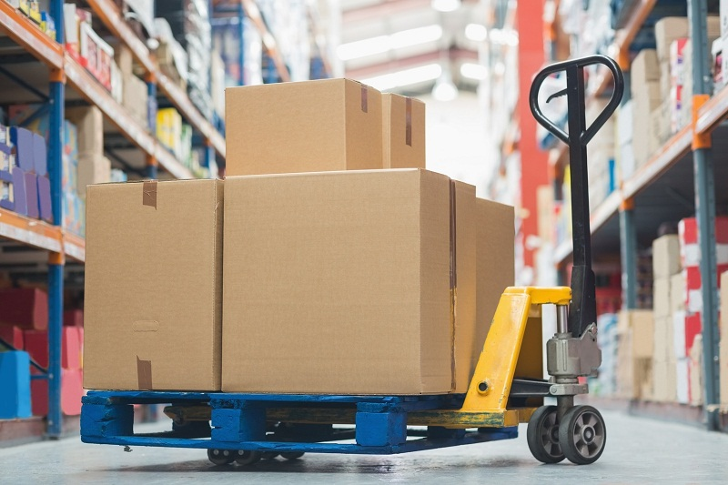 6 Tips to Organize Apparel Warehouse for Extra Efficiency