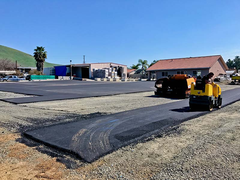 Choose Asphalt Repair Specialists for Pavement Repair with Care