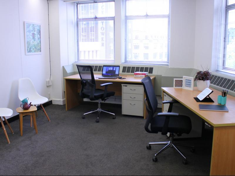 Serviced Offices: A Professional Setting at a Reasonable Price