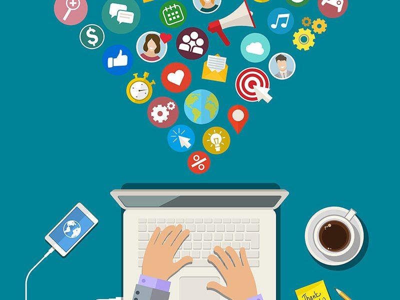 Digital Marketing Facilitating Companies Achieve Greater Amounts Of Success