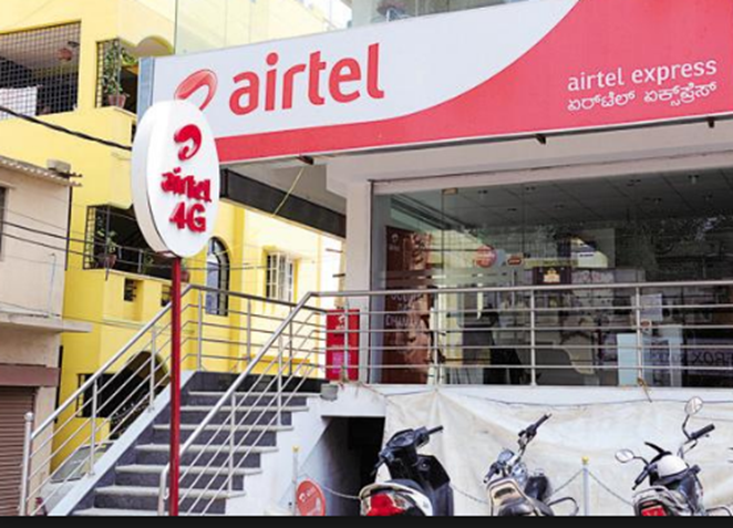 Enjoy An Exceptional Experience By Using Airtel And Its Services!!
