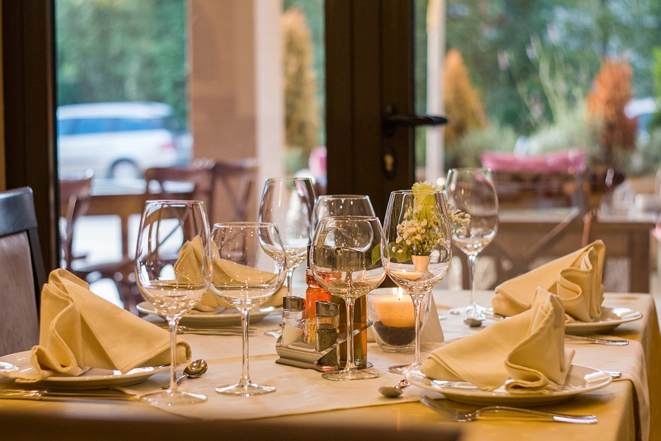 Making your Hospitality Business Stand Out