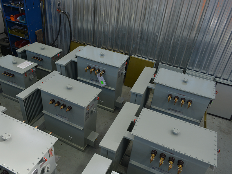What is the Importance of Thermal Management in Transformers?