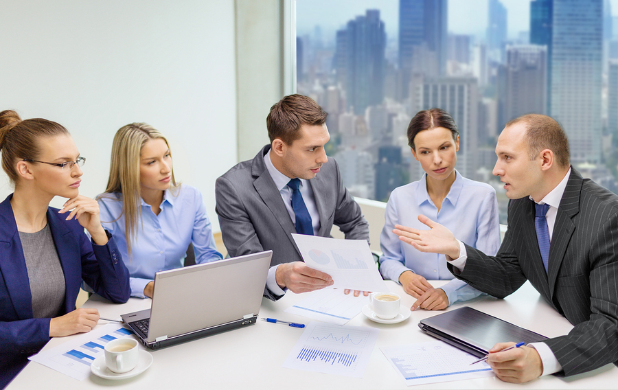 Running Your Business, The Right Way