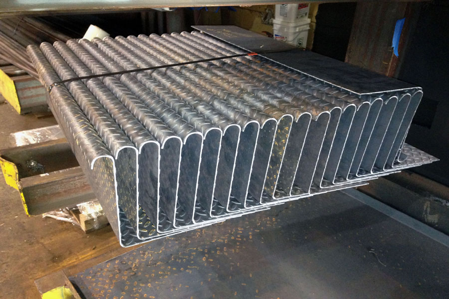 Choosing the Right Steel and Metal Supplier for your Structural Fabrication Projects