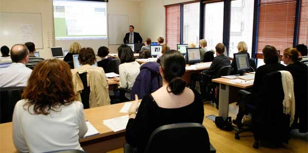 Benefits of renting a training room