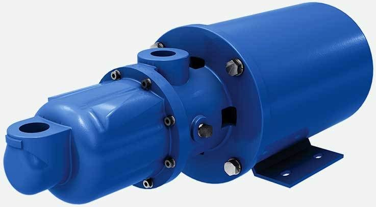 A Range of Benefits Offered by Sanitary Pumps