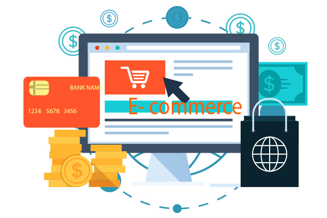 A Short Overview on Ecommerce Development