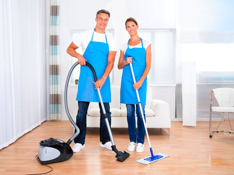 Finding the Apt Cleaning Services for Your Businesses