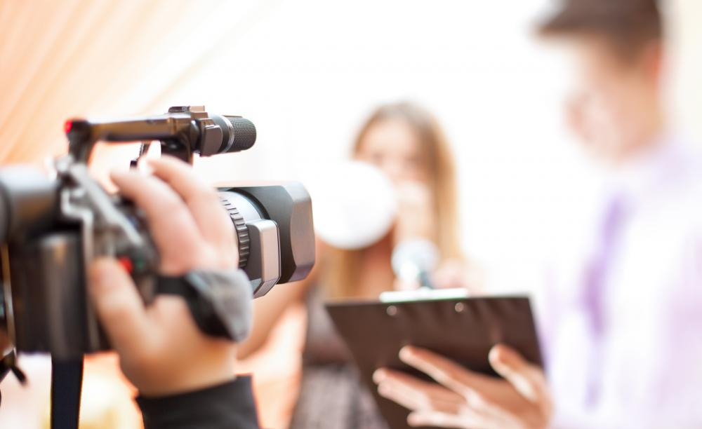Planning to Become a Video and Film Production Intern? Here's what you Should Know