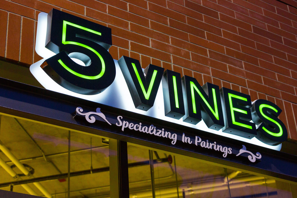 7 Things To Remember When Choosing Signage For Your Business