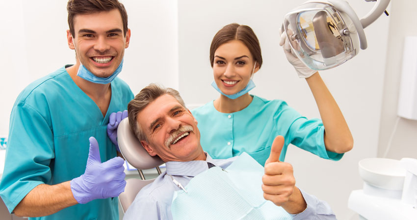 How Online Reputation Management for Dentists Works