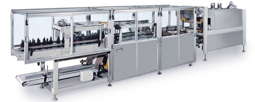 KSE is the Leading Supplier of Food Machinery in Singapore