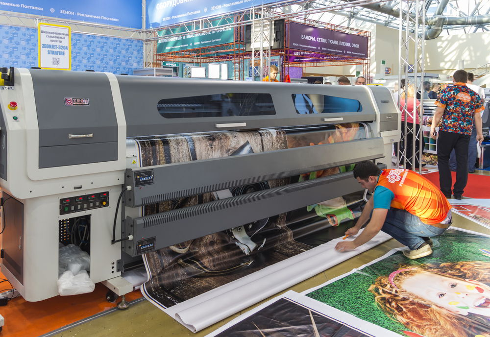 Printing Company to go with
