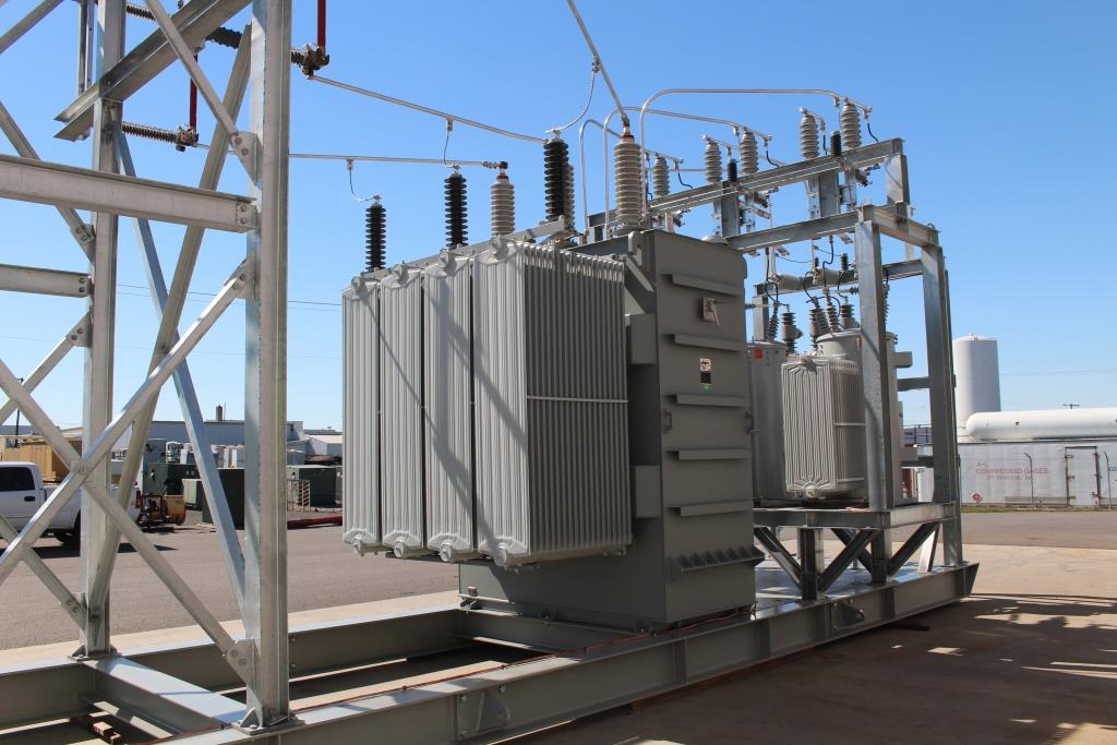 All That You Must Know About Substation and its Types