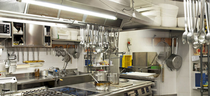 Trends in Commercial Equipment for Restaurants