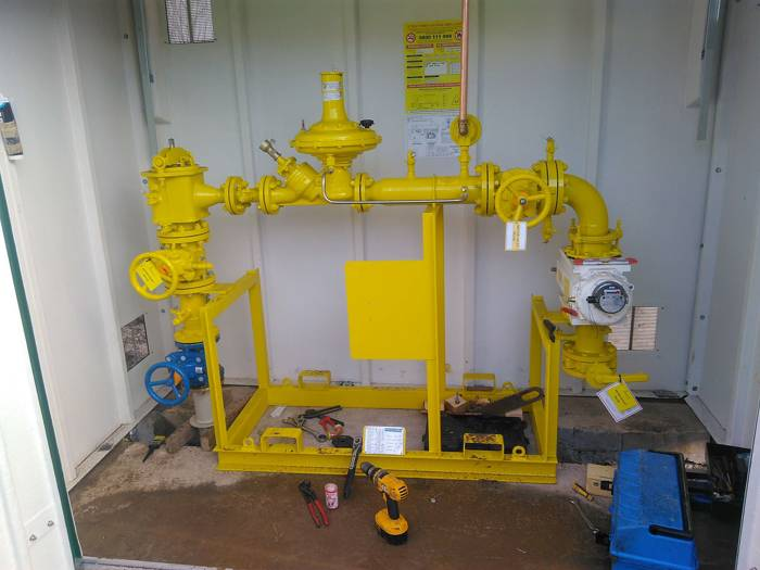 Mega Gas for Domestic and Commercial Gas Installation Needs